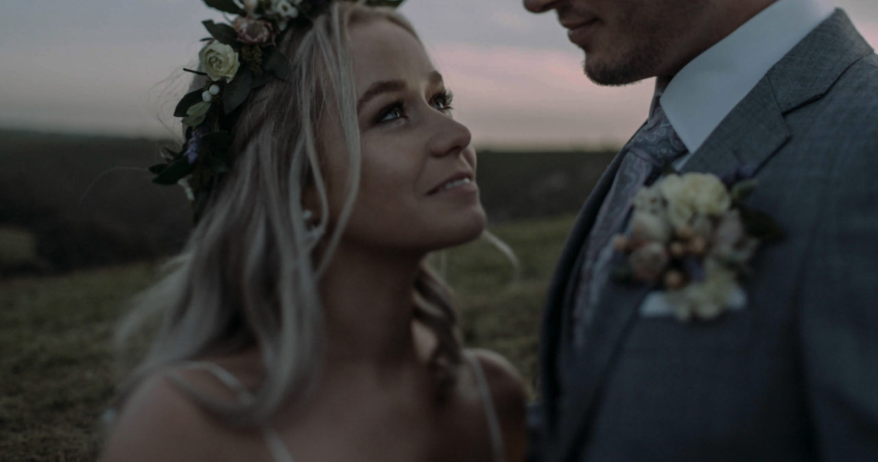 Luke Bickley wedding videography