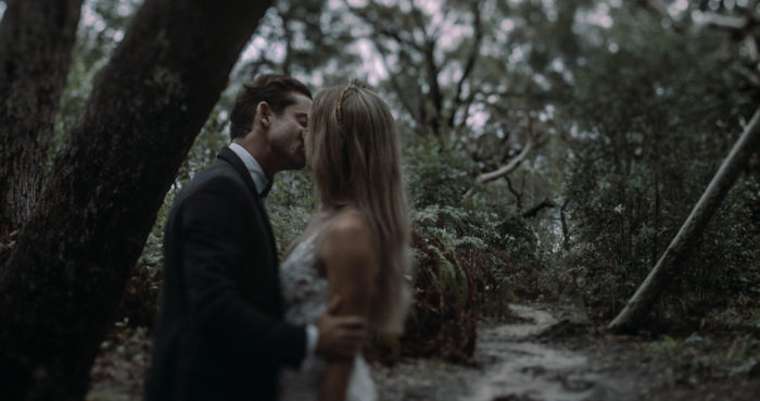 Luke Bickley wedding films