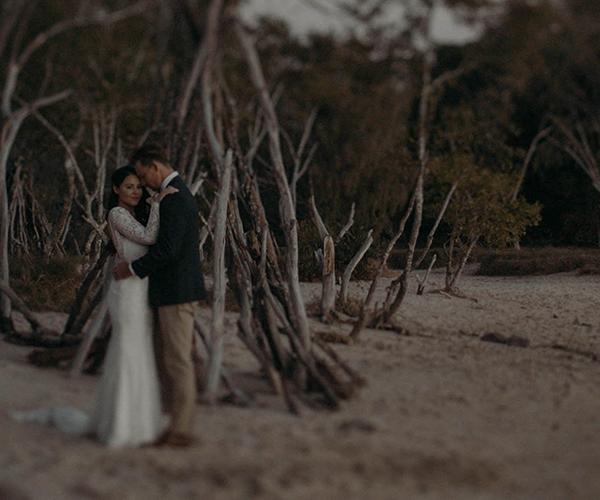 Luke Bickley Wedding Videos