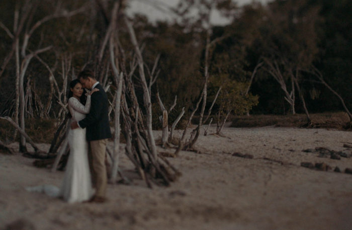 Luke Bickley Wedding Videos